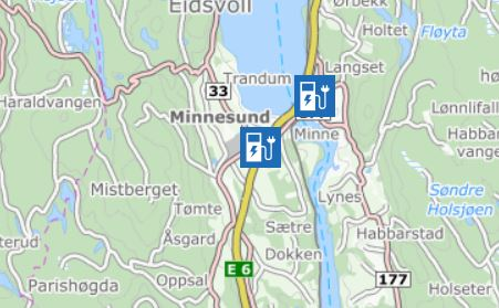 eidsvoll kart Kartportal eidsvoll kart